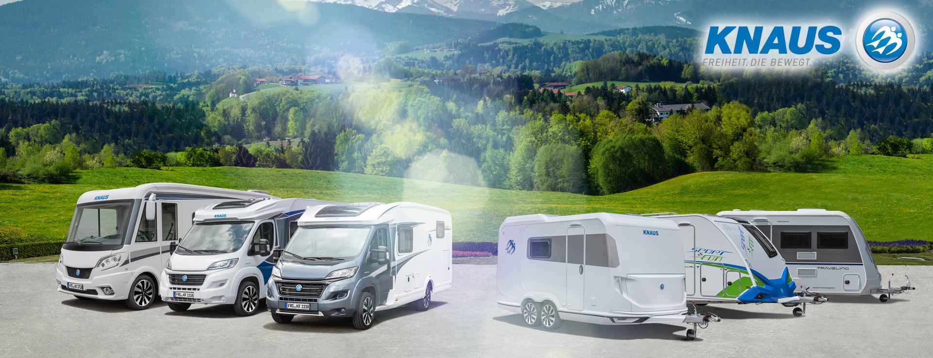 273806c17c4acf Hüttl Caravaning - Ihr Caravan und Reisemobil Fachhändler in Hessen