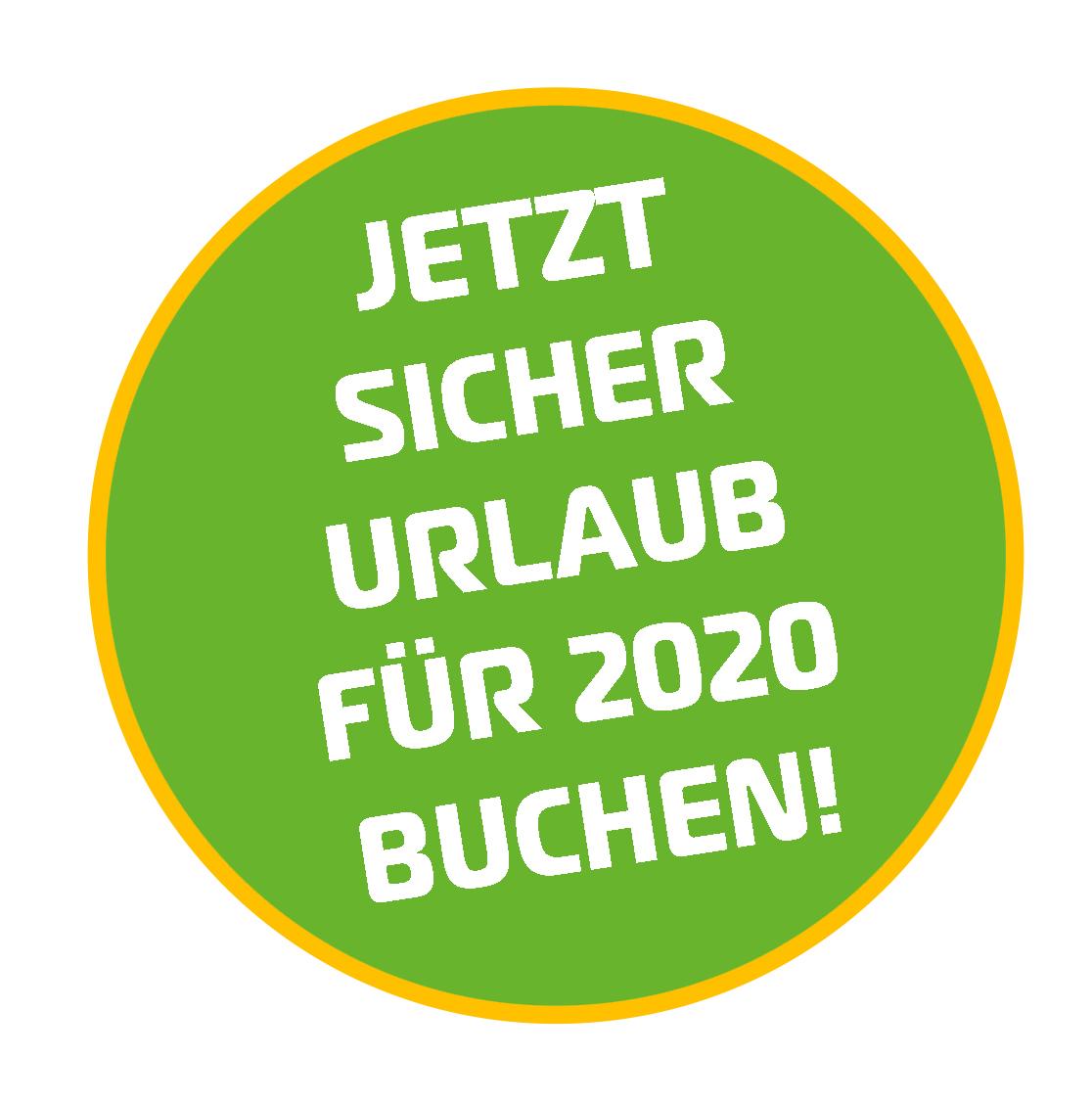 Sicher Buchen 2020